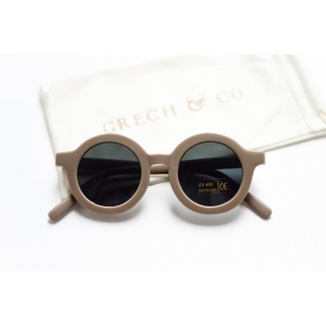Sustainable Kids Sunglasses Stone van Grech & Co.