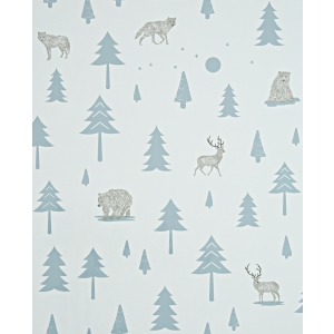 Into the wild grey storm green van Hibou home