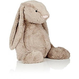 Bashful Beige Bunny Really Really Big! van Jellycat