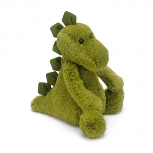 Bashful Dino Small van Jellycat