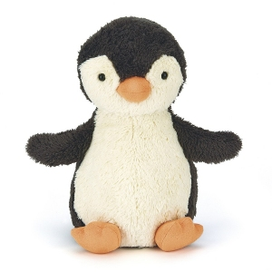 Peanut Pinguin Medium van Jellycat