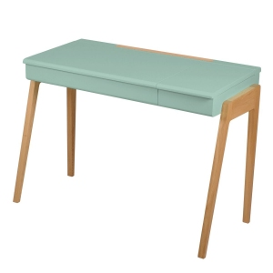 Bureau My Great Pupitre Celadon Green van Jungle By Jungle