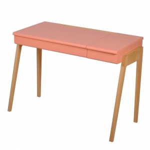 Bureau My Great Pupitre Pink van Jungle By Jungle