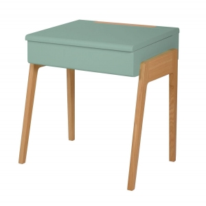 Bureau My Little Pupitre Celadon Green van Jungle By Jungle