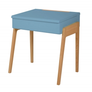 Bureau My Little Pupitre Nordic Blue van Jungle By Jungle