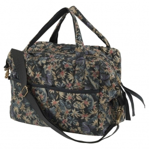 Quilted Mommy Bag Marquis van Konges Slojd