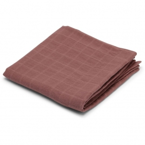 1 Pcs Muslin Cloth Cedar Wood van Konges Slojd
