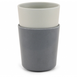 2 Pack Cup French Grey/Midnight van Konges Slojd