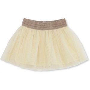 Ballerina Skirt Lemonade  van Konges Slojd