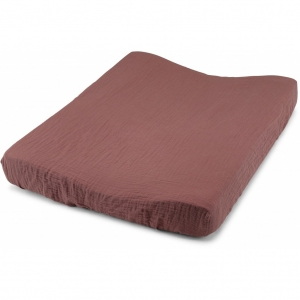 Fitted Sheet For Changing Cushion Cedar Wood van Konges Slojd