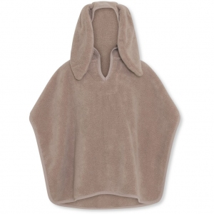 Kids Terry Poncho Bark van Konges Slojd