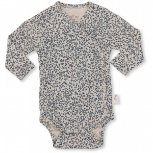 New Born Body Blue Blossom Mist van Konges Slojd