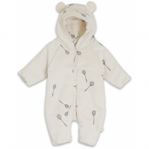 Onesie With Hood Smash  van Konges Slojd