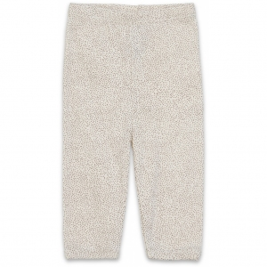 New Born Pants Caramel Mini Dots van Konges Slojd