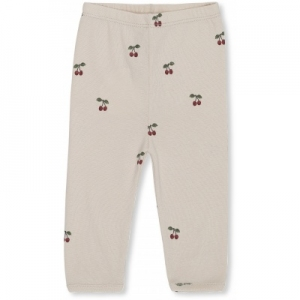 New Born Pants Cherry Blush van Konges Slojd