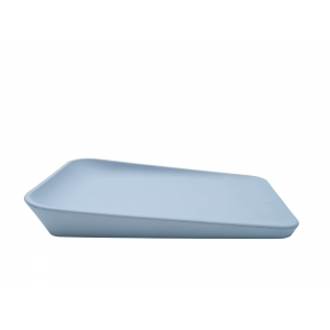 Leander Matty Changing Mat Pale Blue van Leander