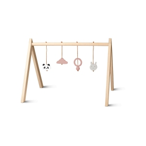 Wooden Playgym Girl van Liewood