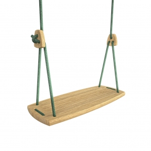 Lillagunga Grand - Oak Green Standard Ropes van Lillagunga