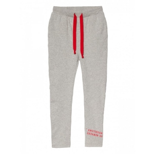 Banana Pants Light Grey Melee van Little 10 Days