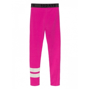 Leggings Happy Pink van Little 10 Days