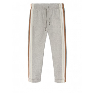 Oversized Jogger Light Grey Melee van Little 10 Days