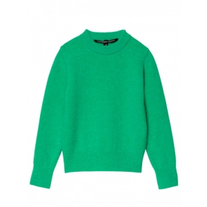 Sweater Bright Green van Little 10 Days