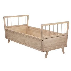 Elin Junior Bed  van Lotie Kids Interior