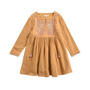 Dress Uros Nuts  van Louise Misha