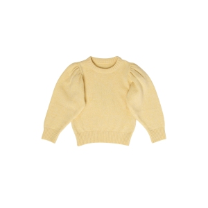 Blonde Buffalo Sweater van Maed For Mini