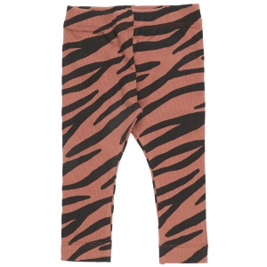 Blushing Zebra Legging  van Maed For Mini