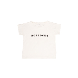 Bollocks T-Shirt van Maed For Mini