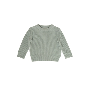 Breezy Bluejay Sweater van Maed For Mini