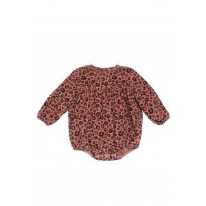Candy Cougar Bodysuit van Maed For Mini