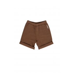 Caramel Coyote Short van Maed For Mini