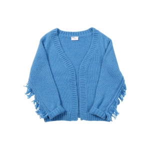Cardigan Casual Cassowary van Maed For Mini