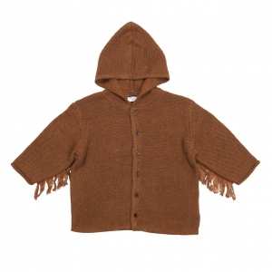 Cardigan Keen Kangaroo van Maed For Mini