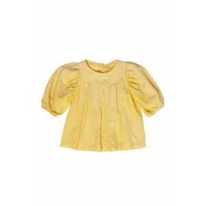 Casual Canary Blouse van Maed For Mini