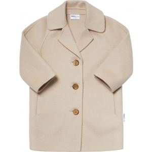 Crazy Cougar Trench Coat van Maed For Mini