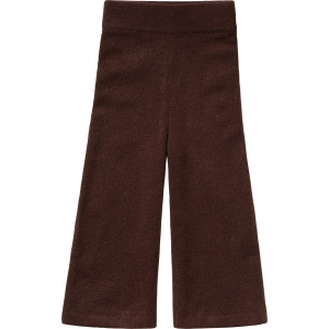 Decadent Dachshund Knit Pants van Maed For Mini