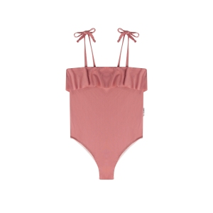 Funky Flamingo Swimsuit van Maed For Mini