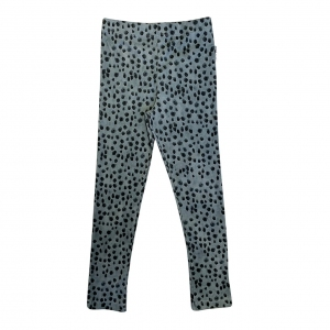 Leggings Lazy Leopard Aop van Maed For Mini