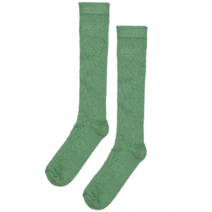 Lucky Lizzard Knee Socks van Maed For Mini