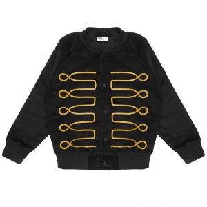 Monkey Business Baseball Mama Jacket van Maed For Mini