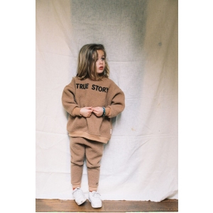 Muddy Pig Sweater van Maed For Mini