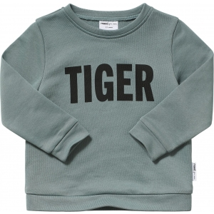 Tiger Sweater van Maed For Mini