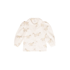Unusual Unicorn Blouse  van Maed For Mini