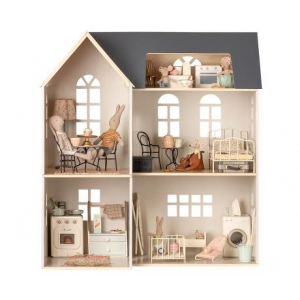 House Of Miniature Dollhouse van Maileg