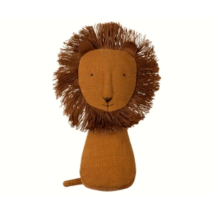 Noah's Friends Lion Rattle   van Maileg