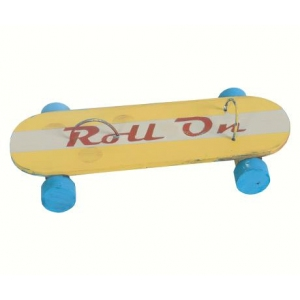 Skateboard Yellow  van Maileg