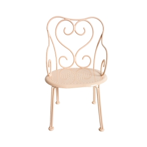 Romantic Chair Powder van Maileg